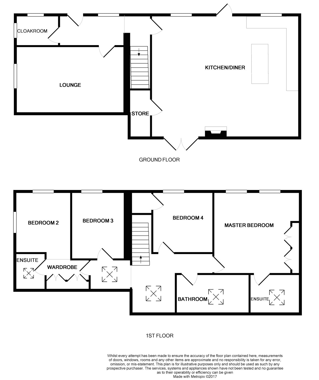 Floor Plan Dc