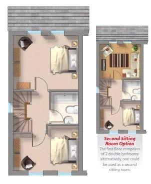Second Floor Alt.