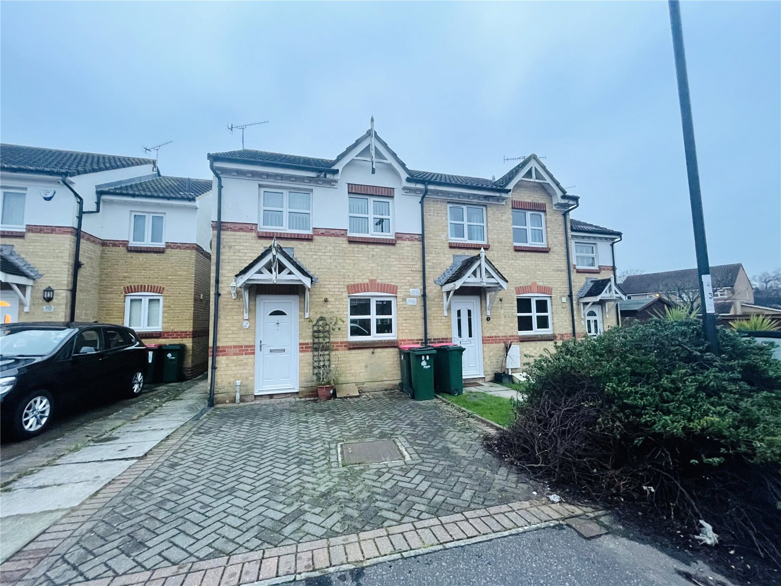 Bosham Road, Maidenbower, Crawley, West Sussex
