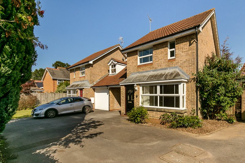 Campbell Road, MAIDENBOWER, Crawley