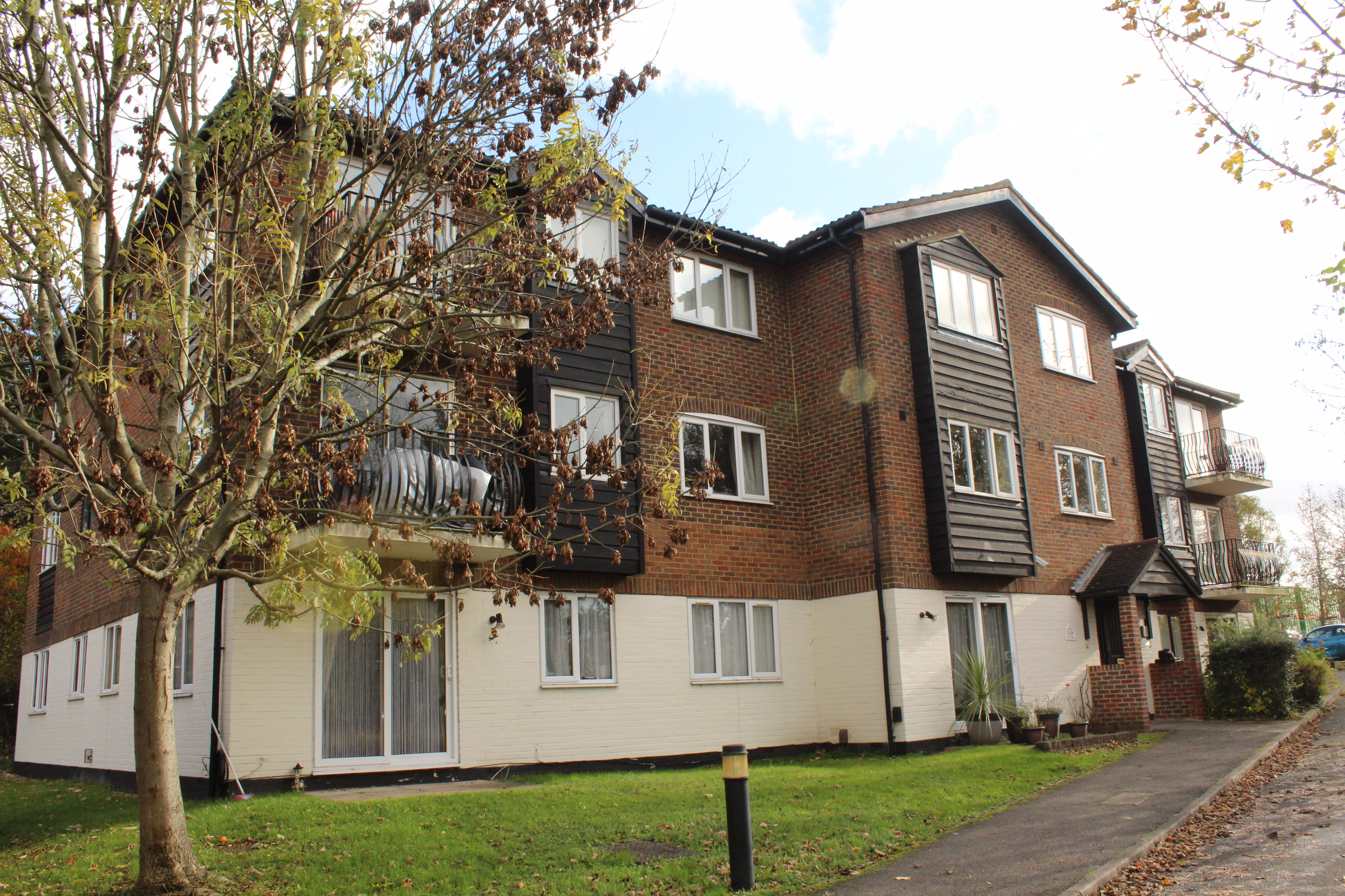 Birchend Close, South Croydon