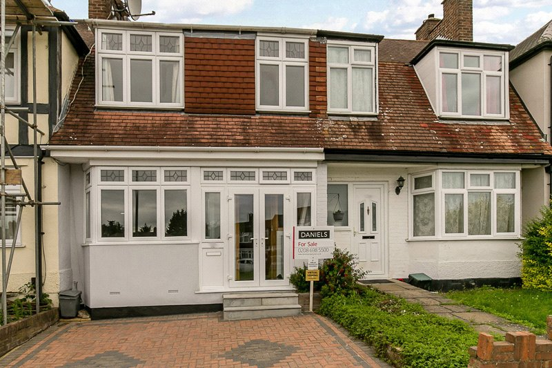 Hillcrest Road, BROMLEY