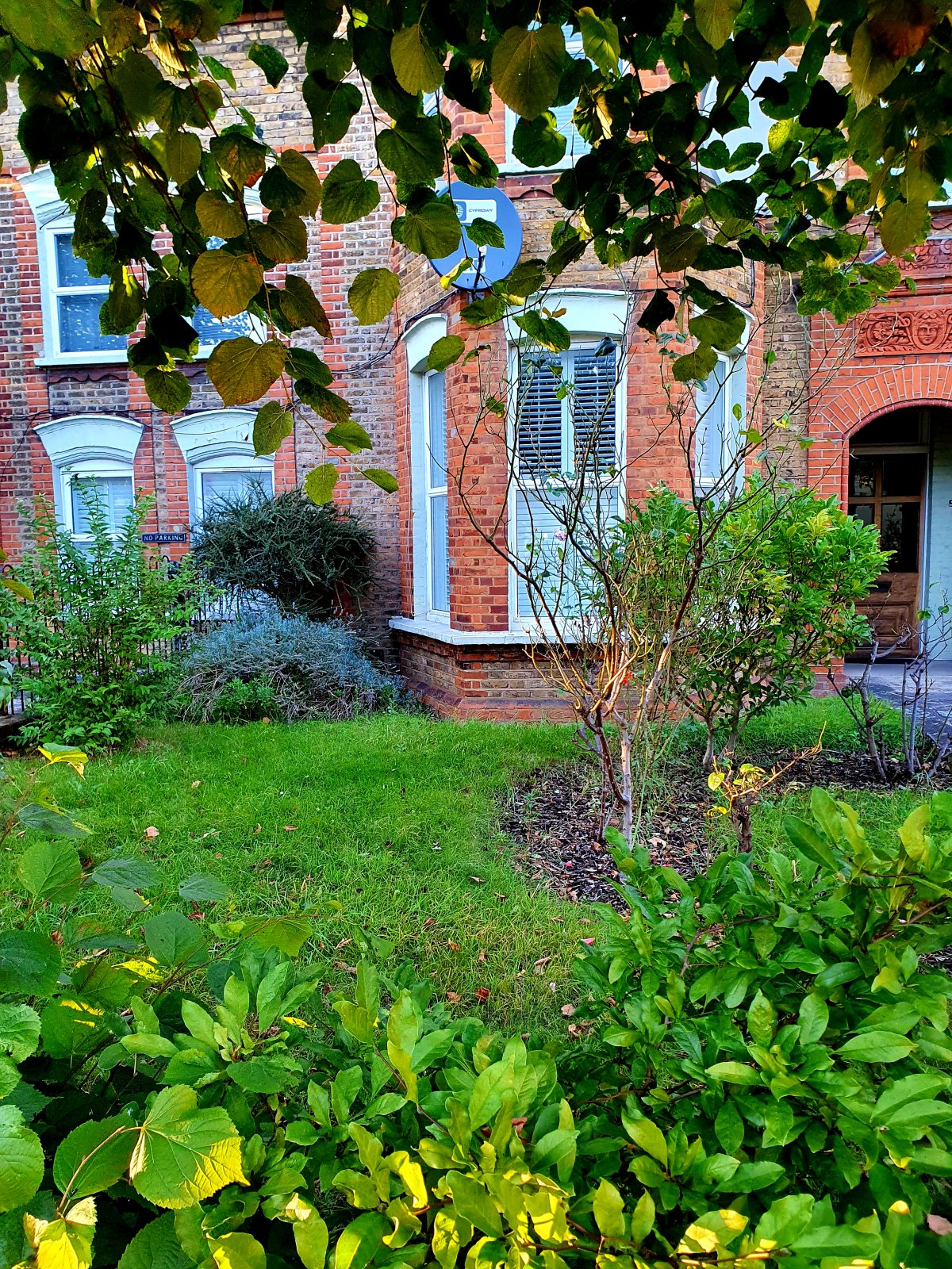 Large 1 Bed Ground Floor Flat