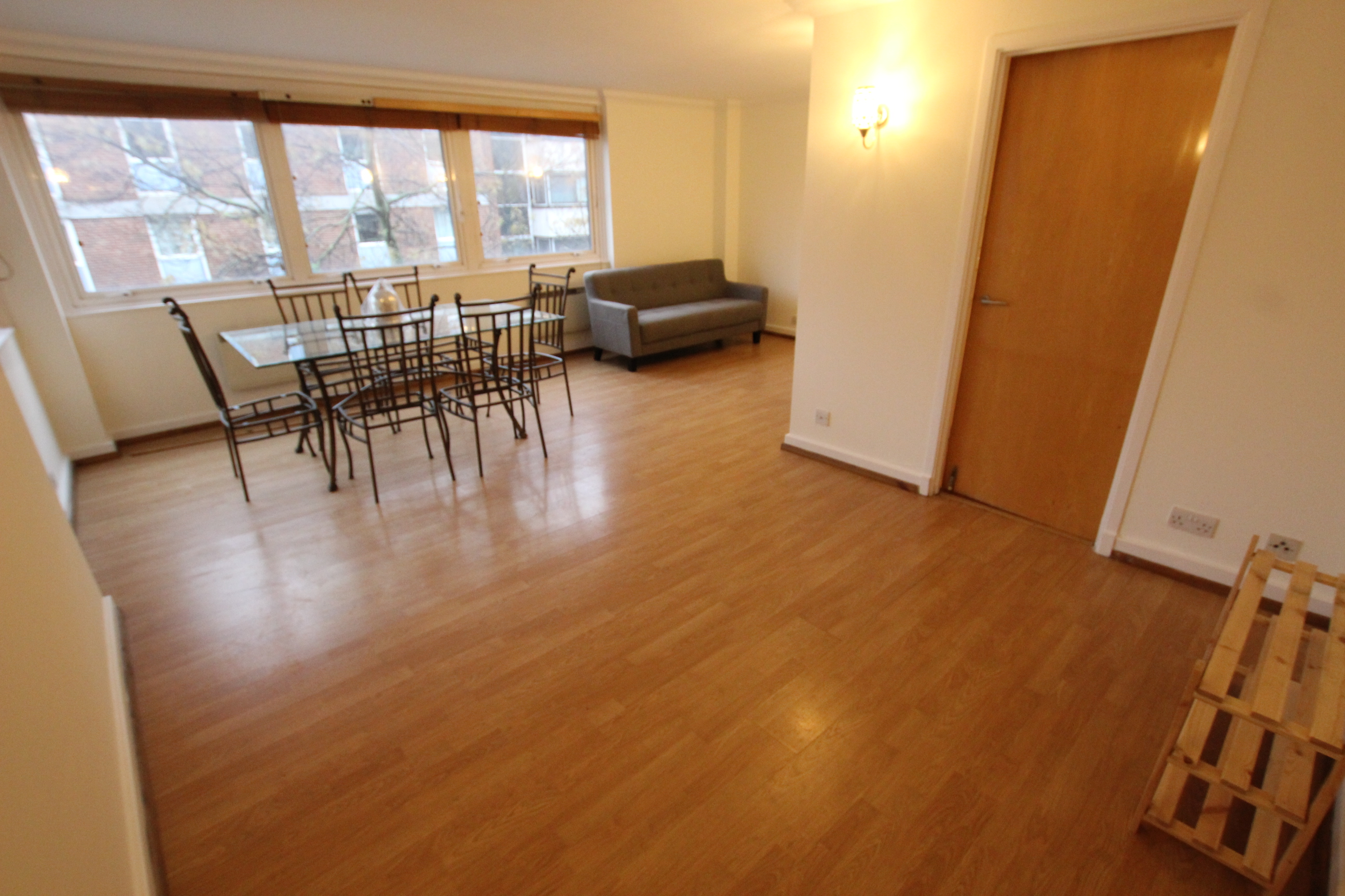 Two Double Bedroom Flat to Rent in Marylebone