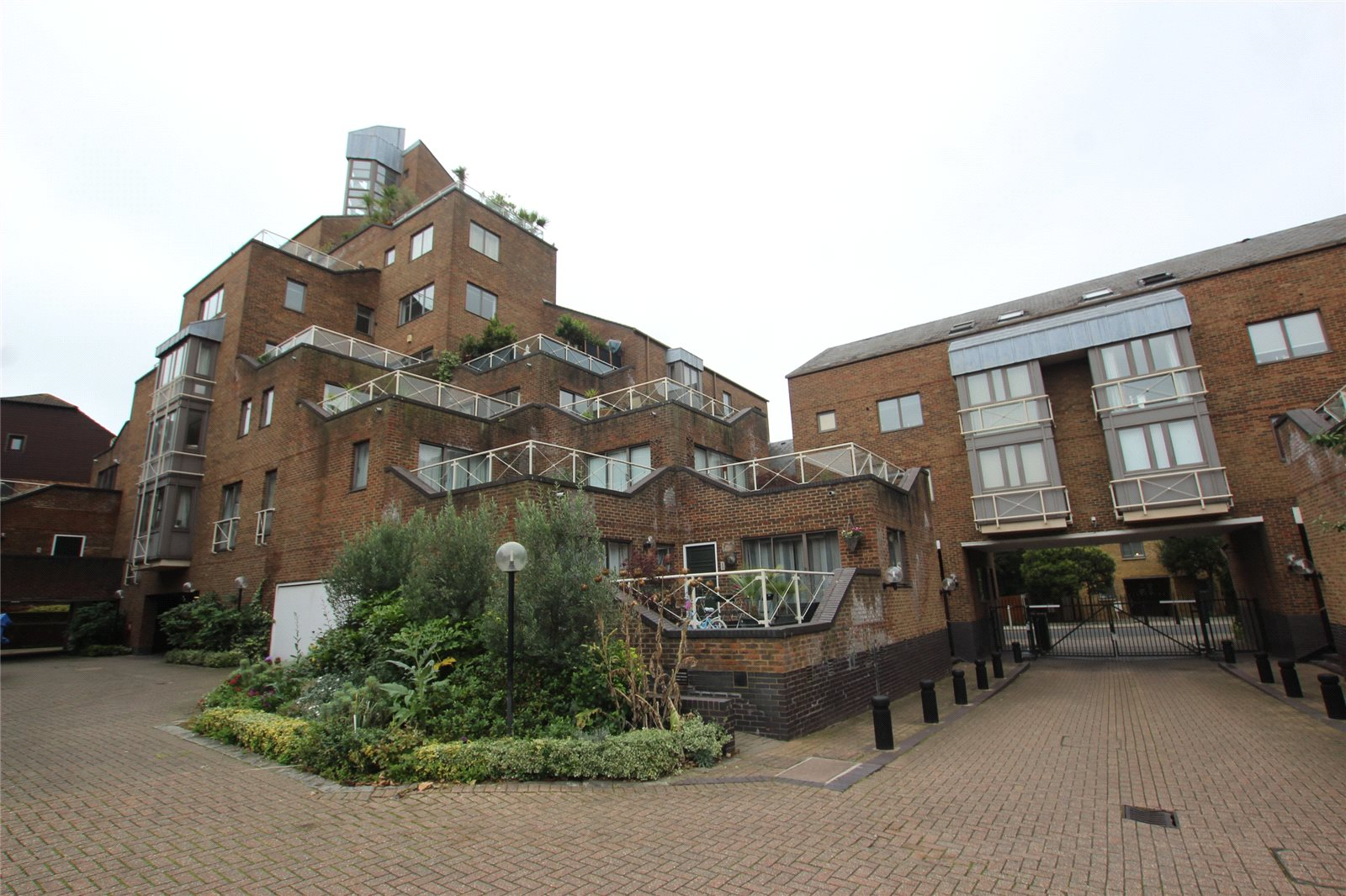Two Bedroom Two Bathroom Apartment- E14