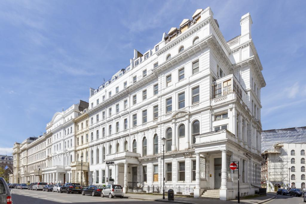 Picture of Lancaster Gate